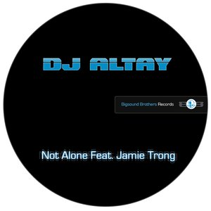 Image for 'Not Alone Feat. Jamie Trong'