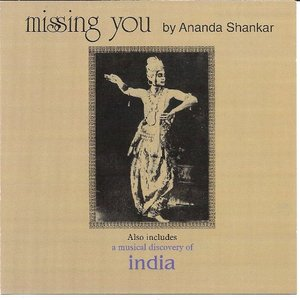 Image for 'Missing You / A Musical Discovery of India'