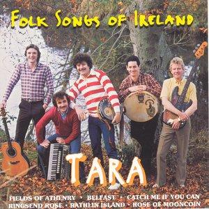 Image for 'Folk Songs Of Ireland'