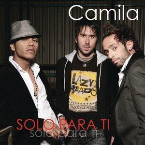 Image for 'Solo Para Ti'
