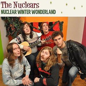 Image for 'Nuclear Winter Wonderland'