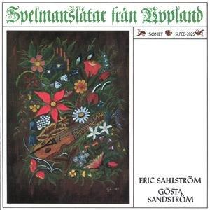 Image for 'Spelmanslåtar från Uppland'