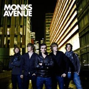 Image for 'Monks Avenue'