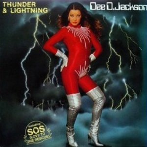 Imagen de 'Thunder & Lightning'
