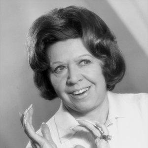 Image for 'Brigitte Mira'