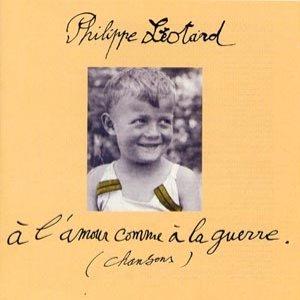 Image for 'A l'amour comme à la guerre'
