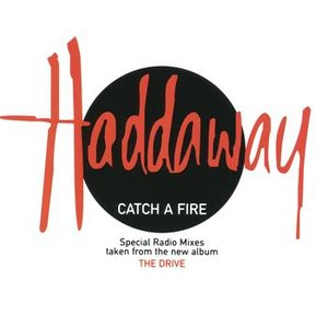 Image for 'Catch A Fire (Special Radio Remixes)'