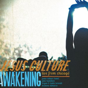 Image for 'Awakening - Live from Chicago'