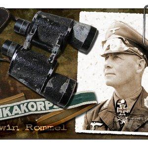 Image for 'Afrikakorps'