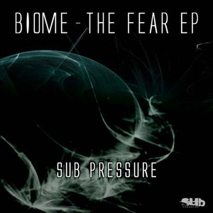 Image for 'The Fear EP'