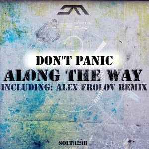 Image for 'Along The Way'