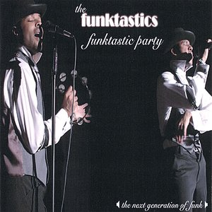 Image for 'FUNKTASTIC PARTY'