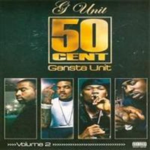 Image for 'Gansta Unit, Volume 2'