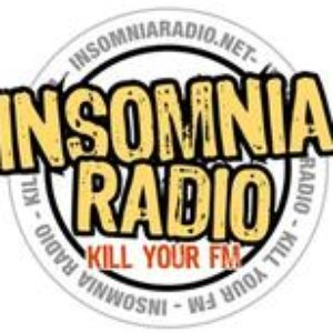 Image for 'Insomnia Radio'