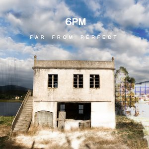 Image for 'Far from perfect'