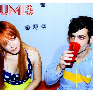 Image for 'Grumis'