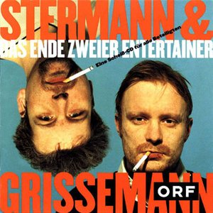 Image for 'Das Ende zweier Entertainer'