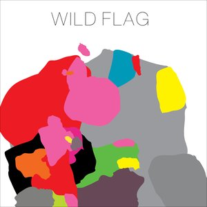 Image for 'Wild Flag'
