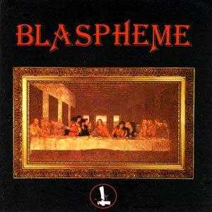 Immagine per 'Blasphème'
