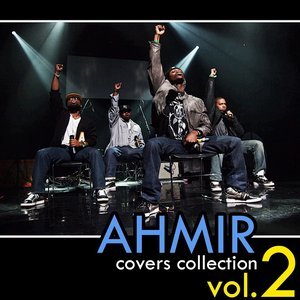 Image for 'Ahmir: The Covers Collection - Vol. #2'