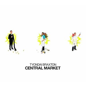Image for 'Central Market'