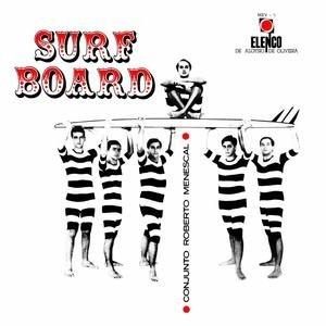 Imagem de 'Surf Board'