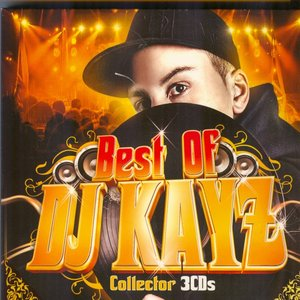 Image for 'Best of DJ Kayz (Collector 92 tracks)'