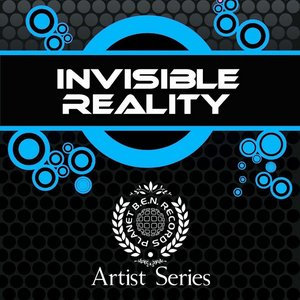 Image pour 'Invisible Reality Works - EP'