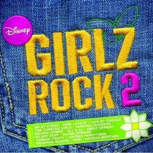 Image for 'Disney Girlz Rock 2'