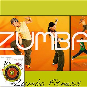 Image for 'Zumba Fitness'