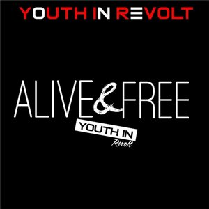 Image for 'Alive & Free'