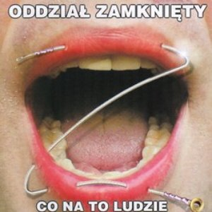 Image for 'Co na to ludzie'