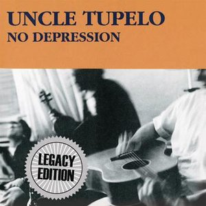 Image for 'No Depression (Legacy Edition)'