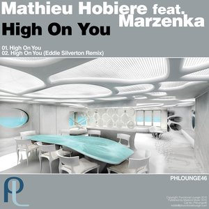 Image for 'Mathieu Hobiere'