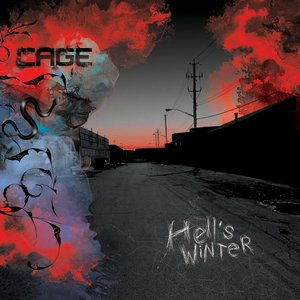 Image for 'Hells Winter'