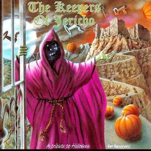 Bild för 'The Keepers of Jericho: A Tribute to Helloween'