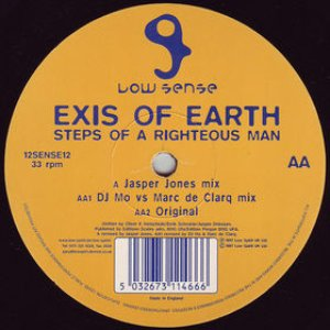 Image for 'Exis of Earth'
