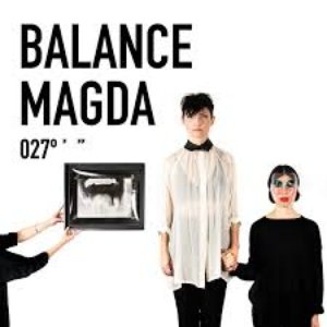 Image for 'Balance 027: Magda'