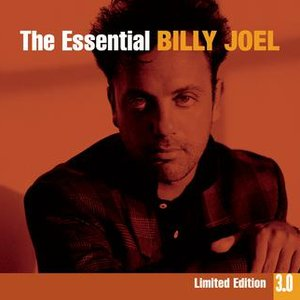 Image for 'The Essential Billy Joel 3.0'