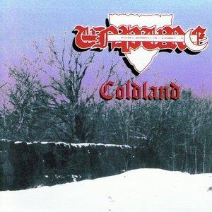 Image pour 'Coldland'