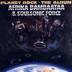 Imagen de 'Planet Rock: The Album'
