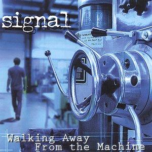 Bild für 'Walking Away From The Machine'