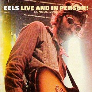 Bild für 'Live and in Person! London 2006'