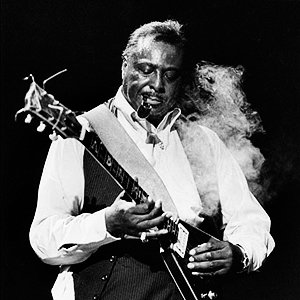 Immagine per 'Albert King'