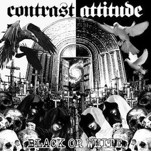 Image for 'Black Or White'