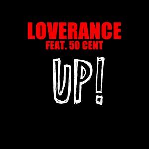 Imagem de 'Up! (feat. 50 Cent) - Single'