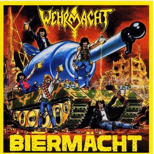 Image for 'Biermacht'