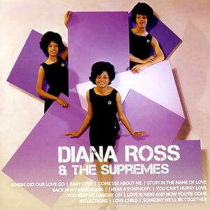 Image for 'The Supremes HIts'
