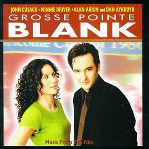 Image for 'Grosse Pointe Blank'