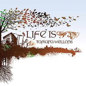 Image for 'Life Is'